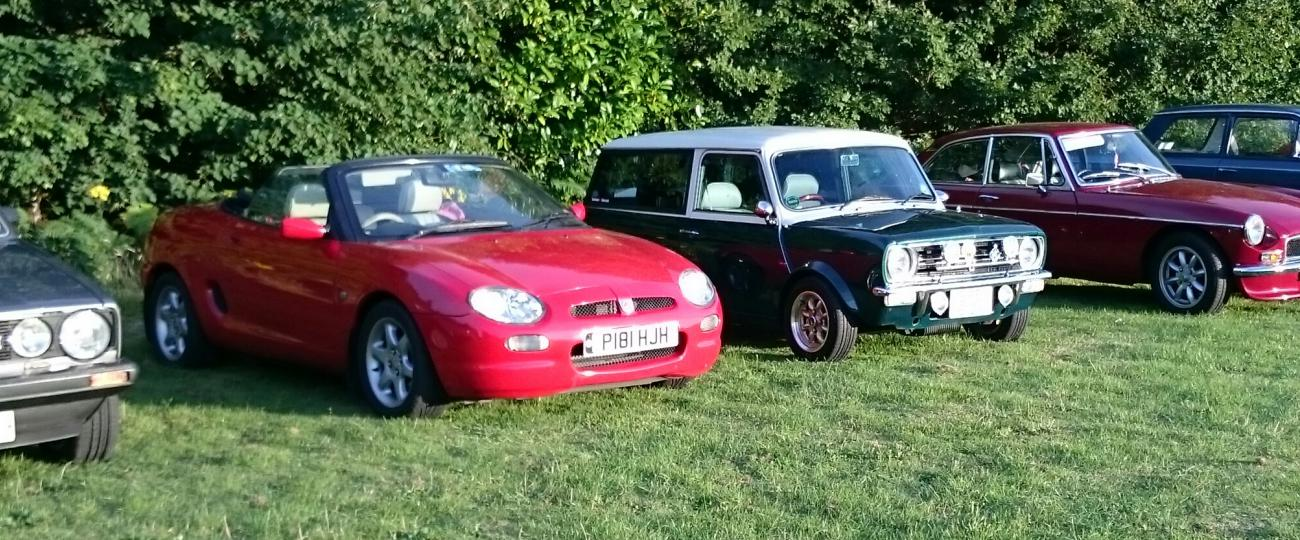 Welcome to the Norwich Classic Vehicle Club » Norwich Classic ...